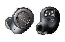 Audio-Technica ATH-ANC300TW Wireless In-Ear Headset - Black