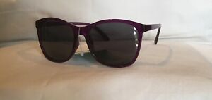 Best Value Sunglasses - Purple - 100% UVA - UVB Lens Protection - NWT