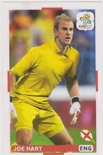 AH / Panini football Euro 2012 Special Dutch Edition #137 Joe Hart