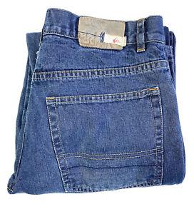 Quiksilver Denim Men's Blue Jeans Size 32