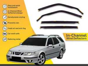 Raceland Windblocker//Windscreen for Saab 900