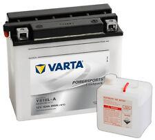 VARTA Powersports 12V 18 Ah YB18L-A Motorradbatterie 18Ah NEU OVP Batterie