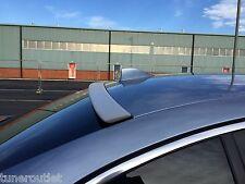 BMW F10 5 SERIES 2010 ON ROOF SPOILER REAR BACK WINDOW SPOILER ABS PLASTIC Y2505
