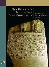 New Documents Illustrating Early Christianity: v. 10 by J. R. Harrison, S.R. Llewelyn (Paperback, 2013)