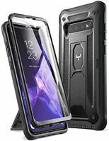 Designed for Samsung Galaxy S10 Plus 6.4 inch (2019) Case with Built-in