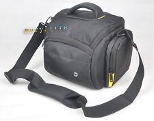 2016 style Photo camera bag case for Nikon D90 D5100 D7000 D3200 D610 D7100