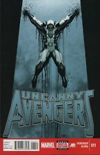 Uncanny Avengers #11 Comic Book 2013 NOW - Marvel