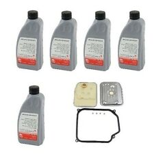 5-Quarts Automatic Transmission Fluid & Filter Kit For Beetle Cabrio Golf Jetta
