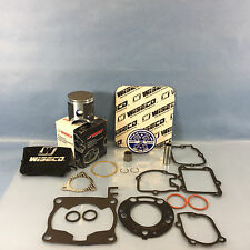 NEW HONDA CR125R 54.00mm STD BORE WISECO PISTON GASKET KIT 2004 CR 125 R TOP END