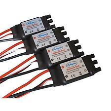 4pcs HP SimonK 30A ESC Brushless Speed Controller BEC 2A fo F450 F550 Quadcopter