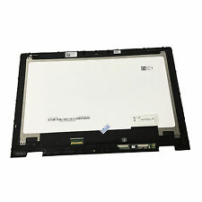 """13"""" LCD Touch Screen LED Touch digitizer Bezel FHD for Dell Inspiron 13 7359"""