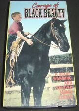 Courage of Black Beauty Goodtimes VHS ~ 018713092564