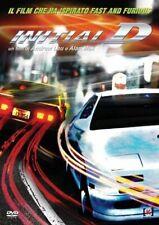 INITIAL D  DVD AZIONE