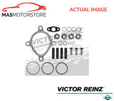 TURBOCHARGER MOUNTING KIT VICTOR REINZ 04-10167-01 P NEW OE REPLACEMENT