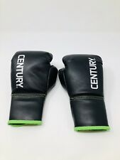 Century Martial Arts Youth Small Boxing Training Gloves Pre-owned