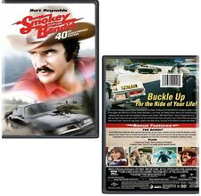 Smokey & The Bandit 40th Anniversary DVD