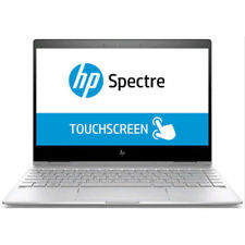 "HP Spectre X360 13-AE051NR 13.3"" i7-8500U 1.8GHz 8GB 256GB Touchscreen Notebook"
