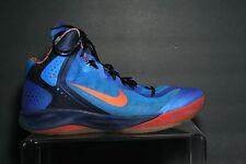 Nike Zoom Hyperenforcer Westbrook PE Sneakers Oklahoma Multi Men 14 Why Not