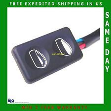 PORSCHE 928 S S4 S2 POWER WINDOW DOOR TIP SWITCH 92861312305 928 613 123 05 OEMQ