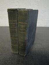 Contes offerts aux enfans de France J. N.  Bouilly um 1825 mit Sign. des Autors