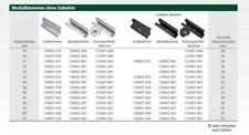 SCHLETTER 130001-934 400434-0 Endklemme 34mm schwarz