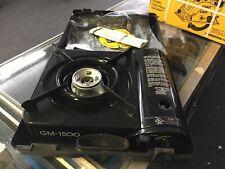glowmaster-1500 gas cooking range