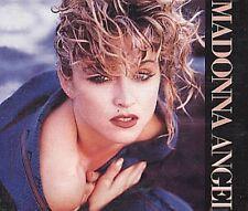 "Madonna Angel (extended), Burning Up Uk 12"""
