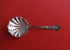 "Nautilus by Blackinton Sterling Silver Pea Spoon 7 5/8"""