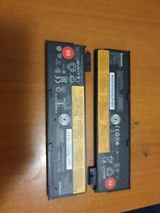 Lonovo Battery, Used, ThinkPad Battery 68 (3 cell)