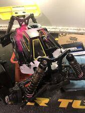 Tekno nb48.4 Nitro 1/8 Buggy