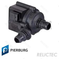 Circulation Additional Auxiliary  Water Pump BMW:F10,F11,F15,F07,F25,F16,F26