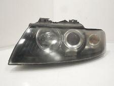 Audi A4 B6 Cabriolet NS Left Xenon Headlight #1 8H0941003BB