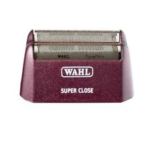 Wahl #7031-400 Shaver Replacement Foil ( SILVER )
