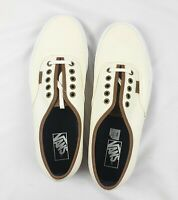 Vans Authentic Mens C&L CLASSIC WHITE TRUE SIZE US 9,10,11