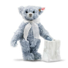 Neues AngebotSteiff 006777 Teddybär Lily 24 cm mit Vase
