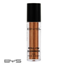 BYS Roll On Shimmer For Face And Body Antique Bronze 2.8g