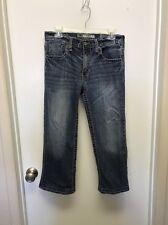 BKE Jake Jeans Size 31 X 24 Men's- Boys