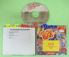 CD MITI DEL ROCK LIVE 118 THE LIFE LINE compilation 1994 JOHN MC LAUGHLIN (C31*)