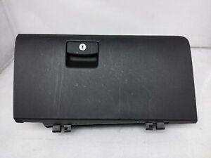 13 14 15 Subaru Xv Crosstrek Glove Compartment Storage Box 66121Fj040vh Black