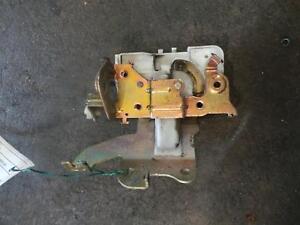 MAZDA MPV DOOR LOCK RIGHT REAR DOOR LOCK, LW, 08/99-05/02 99 00 01 02