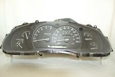 Speedometer Instrument Cluster Panel 00 - 01 Explorer Mountaineer 126,402 Miles