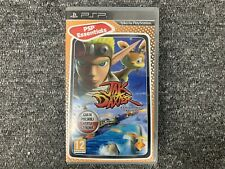 Jak & Daxter Zaginiona Granica (Lost Frontier) Playstation Portable PSP PAL