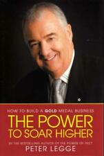 The Power to Soar Higher: How to Build a Gold Meda