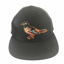 Vintage Deadstock SnapBack New With Tags Baltimore Orioles Logo Athletic MLB