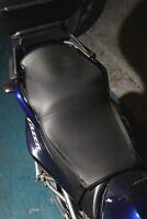 Vespa Sprint Upper Rear Handlebar Cover Black New RRP £78.39 1B00007100090