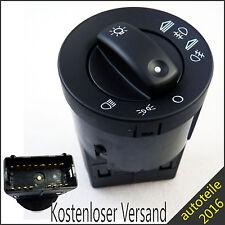 Lichtschalter Scheinwerferschalter für Audi A4 Avant Cabriolet B6 B7 8E0941531A