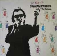 Graham Parker And The Rumour - The Best Of Graham Vinyl Schallplatte - 43619
