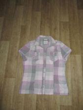 Karierte Street One Damenblusen, - Tops & -Shirts in Größe 42