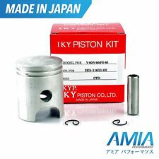 YAMAHA PW80 1983 1985 1991-2006 3E5-11631-00 PISTON KIT STOCK MADE IN JAPAN