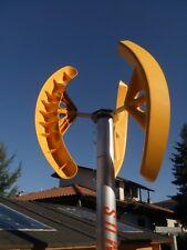 Garten Windrad Windkraft 1000W windkraftanlagen wind generator vertikale 1KW